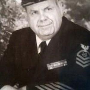 Benjamin P. Edwards