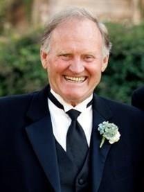 Oliver Donald Burgan obituary photo