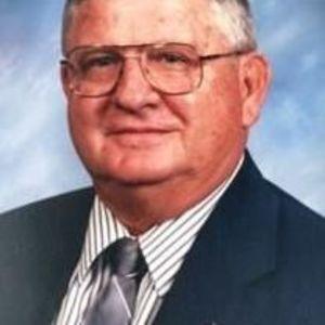 James Kenneth Jarman,