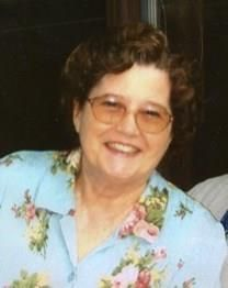 Evelyn Loftin obituary photo