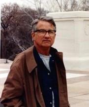 William Ruben Winfrey obituary photo