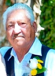 Jose Francisco Cabrera obituary photo