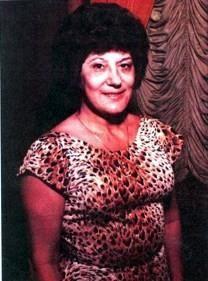 Lucy S. FAULKNER obituary photo