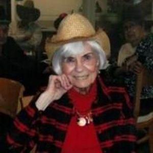 Mildred Ellison
