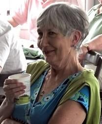 Iris Graves D'Alvia obituary photo