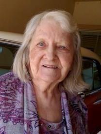 Shirley Alice Storm obituary photo