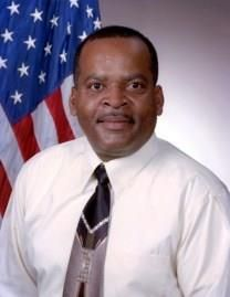 Robert Edward Fuller obituary photo