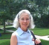 Mary D. McNeely obituary photo