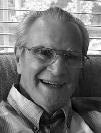Roger Raymond Potvin obituary photo