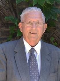 Rexford Arthur Boda obituary photo