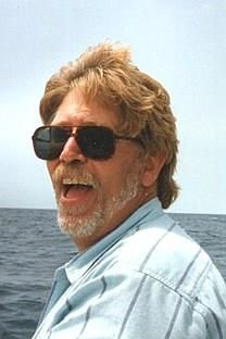 William Lawrence Cooksey obituary photo