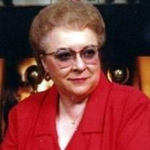 Hazel Hickman Bush