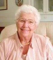 Leonora McKeever obituary photo