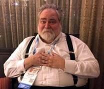 Kenneth Dale Stevens obituary photo