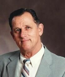 Amos Amos Inklebarger obituary photo