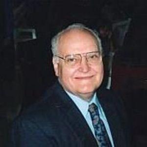 Robert Bruce Bradford