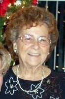 Doris Gagnon obituary photo