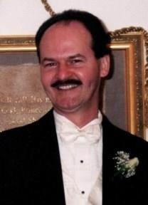 Gary Keith Darnell obituary photo