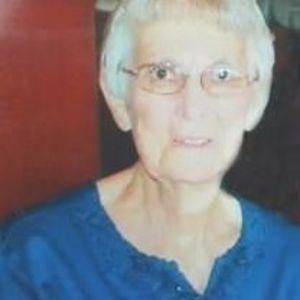 Frances L. Masters