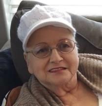 Joan Gilmore obituary photo