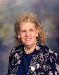 Dorothy J. Cookston obituary photo