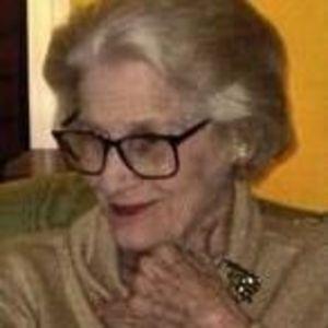Geraldine S. Parker