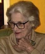Geraldine S. Parker obituary photo