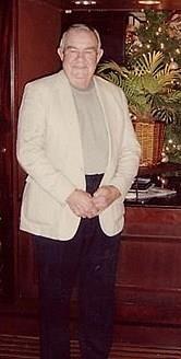 Jim Dee Harris obituary photo
