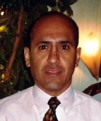 Robert Guy Acosta obituary photo