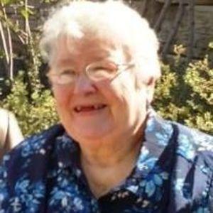 Marjorie M. Jones