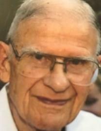 Frank W. Gorman obituary photo