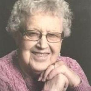 Martha Janke