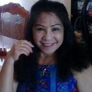 Anita Aquino Borrett