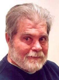 Leo Paul Sullivan obituary photo