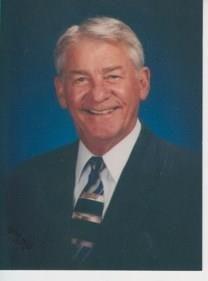Billy Ray Messimer obituary photo