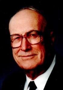 Clifford H. HULLINGER obituary photo