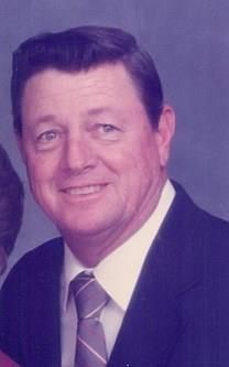 A. J. Riche obituary photo