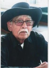 Ubaldo S. Padilla obituary photo