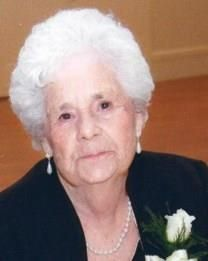 Pauline Mae Huffman obituary photo
