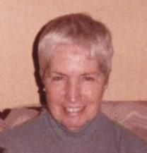 Rita L. Almond obituary photo