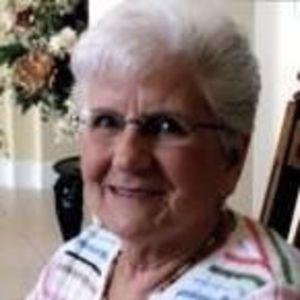 Betty Hagin Anglado