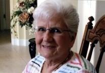 Betty Hagin Anglado obituary photo