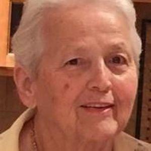Eleanor Jeanne Beyer