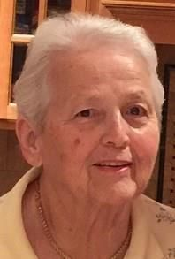 Eleanor Jeanne Beyer obituary photo