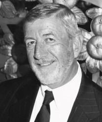 Ronald Barry Greenfield, obituary photo