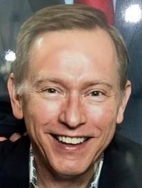 Rex Lynn Griswold obituary photo