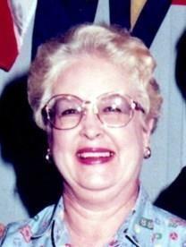 Doris D. Lackey obituary photo