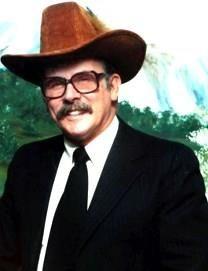 John Perry Ferguson obituary photo