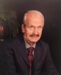 Theodore W. Klein obituary photo