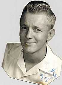 Ralph E. Clark obituary photo